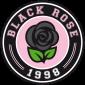 ROMA BLACK ROSE 1998